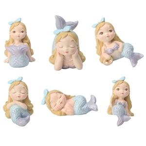 1pc Fairy Garden Miniatures Da