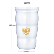 Hot Sale 500ml Stainless Steel Portable Cup Double Wall Travel Mug Water Thermos Vacuum Tumbler Coffee Tea Bottle