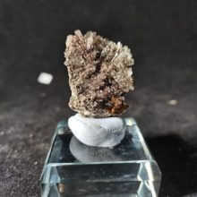 89 натуральный фторированный алюминий гипс ангидрит кристалл