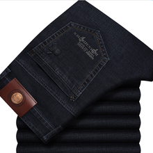 Brand 2020 New Men Jeans Fashion Black Skinny Jeans
