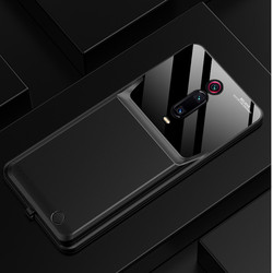 На Алиэкспресс купить чехол для смартфона 10000mah portable back clip battery case for redmi k20 pro premium mobile battery case for redmi k20