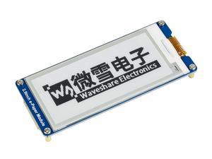 Image 4 - Display da 2.9 Pollici E Ink Dello Schermo di 296X128 E Carta Modulo Spi Supporto Parziale di Aggiornamento Ultra Basso il Consumo di Energia Ampio Angolo di Visione