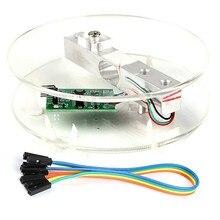 Sensore di peso digitale a cella di carico HX711 modulo Breakout convertitore AD 5KG bilancia da cucina elettronica portatile per Arduino