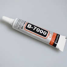 Cell-Phone-Lcd-Touch-Screen Glue Epoxy B-7000 Multi-Purpose Resin Repair 15ml 1pcs