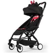 Baby Stroller Lightweight Folding Portable Car New-Upgrade Europe