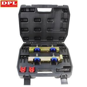 Image 2 - מנוע גל זיזים עיתוי LockingTool סט עבור מרצדס בנץ M270 M133 M274 B200 B180 B250