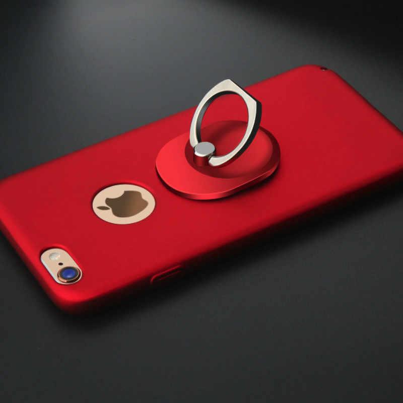 Xoay 360 Độ Điện Thoại Giá Đỡ Chiếc Nhẫn điện thoại Cho Từ ô tô Gắn phụ kiện Đa Năng