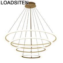Cuisine Lampadari Moderni Chandelier Lustre Pendelleuchte Lampara De Techo Colgante Moderna Suspension Luminaire Hanging Lamp