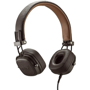Image 4 - بو الجلود بطانة للأذن رغوة غطاء للأذن وسادة الأذن مع استبدال كليب لسماعات مارشال الكبرى III 3
