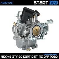 30mm Carburetor For Yamaha Majesty 250 YP 250 YP250 250cc Scooter Vergaser Linhai 260cc Marquis Te 250cc ATV Quad Parts Carb