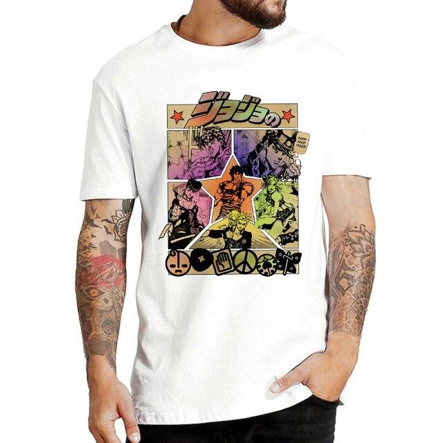 Men Harajuku Streetwear T-Shirt