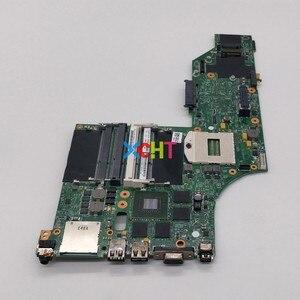 Image 5 - Dành Cho Laptop Lenovo ThinkPad W540 FRU : 04X5292 48.4LO13.021 N15P Q1 A2 Laptop Bo Mạch Chủ Mainboard Kiểm Nghiệm