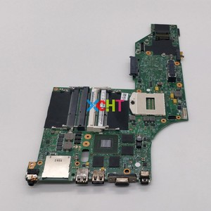 Image 5 - Pour Lenovo ThinkPad W540 FRU : 04X5292 48.4LO13.021 N15P Q1 A2 carte mère dordinateur portable testé