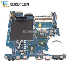 Image 2 - NOKOTION carte mère Dordinateur Portable Pour Samsung NP R425 R425 HD5430 DDR2 BA92 06034A BA92 06353A BA92 06353B BA41 01181A cpu gratuit