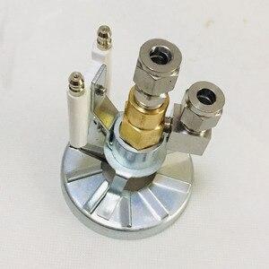 Image 1 - Mistking oil spray nozzle,Fuel Burner,Waste Oil Burner Nozzle,air atomizing nozzle,Diesel heavy Oil Nozzle,Burner Stabilizer