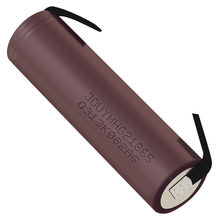 HG2 18650 Battery 3000mAh HG21865 3.6V High Discharge 20A Power Bateria Welding Nickel