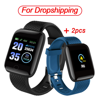 D13 Smart Watch Men Women's Smartwatch watches Heart Rate Smart Wristband Waterproof Sports Watches Smart Band for Android ios