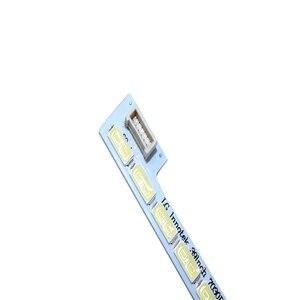 Image 4 - 100% חדש 7LED רצועת מעגלים 7030PKG 60ea Rev0.0 73.39T03.003 0 JS1 עבור T390HVN01.0 39 אינץ GLB