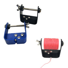 1pc Archery Bow String Serving Tool Jig for Compound Bows Recurve  Wire Twine Equipment