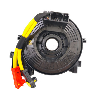 84306-09020 8430609020 Cable Coil Spring Contact For 2011-2018 Toyota Camry Hybrid ACV51
