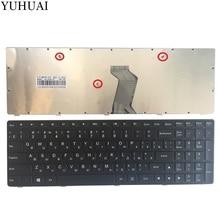 Новая русская клавиатура для ноутбука LENOVO G500 G510 G505 G700 G710 G500A G700A G710A G505A RU клавиатура(не подходит G500S