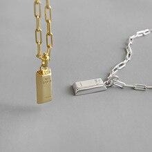 Brick Stone Charm Pendant Beggars Bracelet miniblings Brick Wall Stones