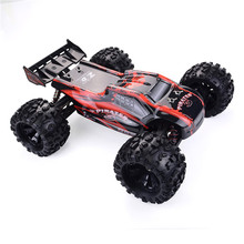 Vehicle-Kit Toy Cars Truggy Version-Model 4WD Electric Zd Racing Pirates3 Brushless Rc