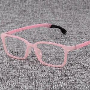 Image 3 - Новинка, Ультралегкая оправа для очков HOTOCHKI TR90, удобная для мужчин и женщин, для студентов