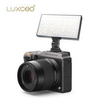 Pocket RGB Video Light Muti Mode LED Video Light 7W 600lm 3100mAH/7.6V USB Rechargeable Portable Video LED Light for Photography