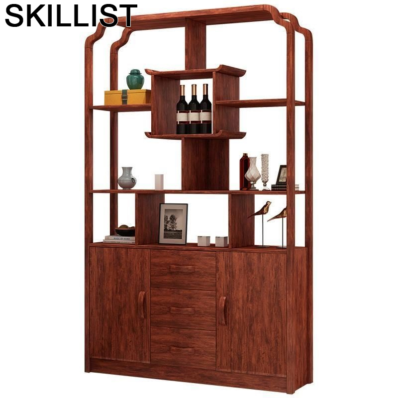 Rack Adega Vinho Vetrinetta Da Esposizione Table Mobilya Salon Meja Meuble Cocina Meube Mueble Shelf Bar Furniture Wine Cabinet