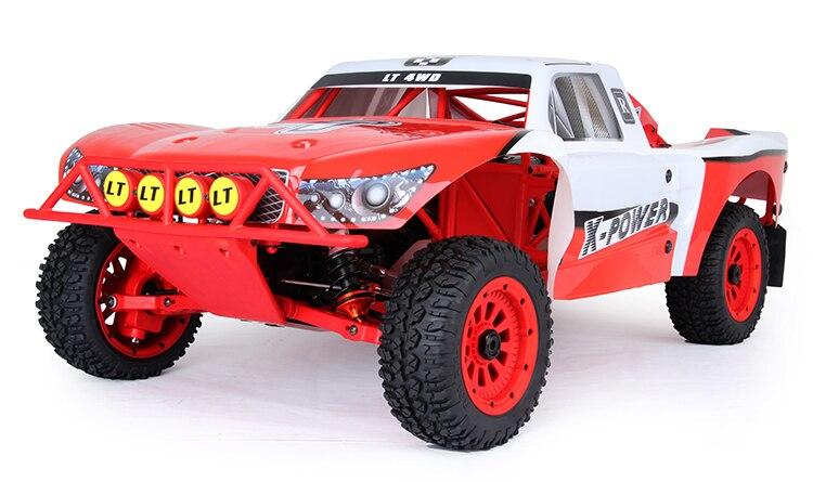 Rc автомобиль 305 30.5CC четыре болта фиксированный 2T бензиновый автомобиль для ROFUN LT 1/5 Losi 5ive T