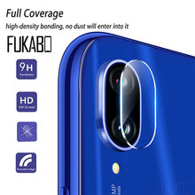 9H Camera Back Lens Film Tempered Glass for Xiaomi Mi 9T A3 Lite mi 9 LITE 8 Lite MI 9 se MI9 Camera Lens Film Screen protector(China)