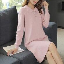 9332 реальное фото Новое вязаное шерстяное платье с квадратным воротником для женщин 80- 2F, 9 рядов, 4 полки