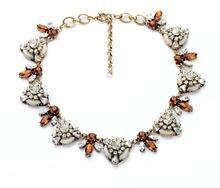 Sncsdk 2020 Новое Европейское и американское модное ожерелье