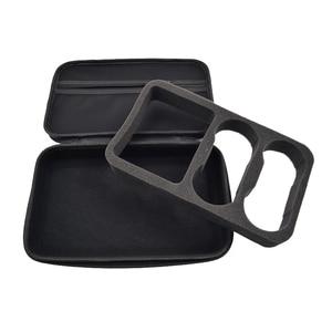 Image 5 - حقيبة التخزين لنينتندو SNES الكلاسيكية البسيطة قشرة صلبة واقية لعبة حالة ل Nintend التبديل SNES السفر في الهواء الطلق صندوق حمل