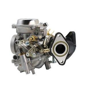 Image 5 - ZSDTRP XV250 26mm Carb gaźnik aluminium Carburador Assy dla Yamaha VX 250 Virago 250 v star 250 Route 66 1988 2014