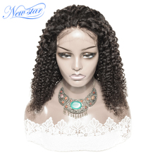 Бразильская глубокая волна HD парик шнурка по индивидуальному заказу new star Виргинские человеческих волос парик HD прозрачный кружевной 5x5 закрытие парик для черных Для женщин