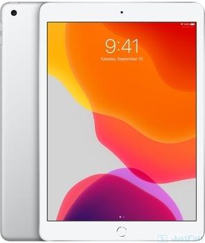 "New Original Apple iPad 2019 7th Gen. 10.2"" Retina Display Supporting Apple Pencil and Smart Keyboard IOS Tablet Bluetooth 2"