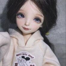 Doll BJD Body 1/6 Resin Figures Naked Toy Boy Girl Gift Doll Baby Real Resin Toys for Children