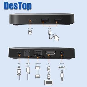 Image 5 - TX3 Mini TV BOX 5pcs/lot TX3 MINI Android TV Box Android 8.1 Amlogic S905W KD 17.3 1GB 8GB TX3 Mini TV Box 5pcs with DHL