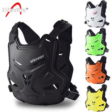 Vemar Motorcycle Armor Vest Motorbike Chest Back Protection Gear Motocross Armor Racing Vest Motorcycle Protector Equipment