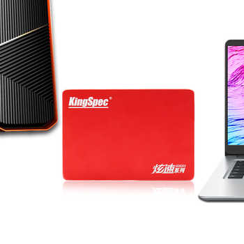 """New KingSpec HDD 2.5\"""" SATA SSD 120GB 240GB SSD 480GB 960GB SATAIII Hard Disk Disco Internal Duro Drive For Laptop Tablet Desktop"""