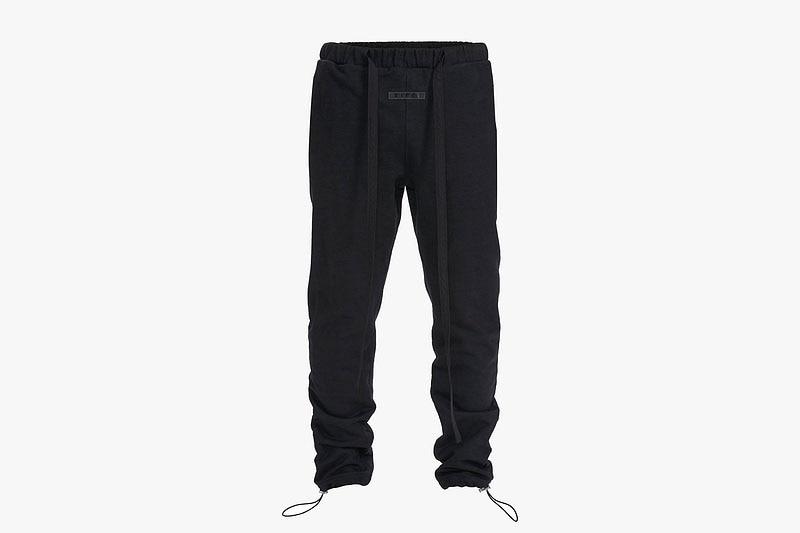 2019 Fog Sixth Collection Women Men Cotton Jogger Pants Hiphop Streetwear Men Casual Thick Pants Joggers Trousers