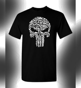 t lack caprice tarentelle op 190 Warzone Skull Logo T-Shirt Gun Arsenal US Military Special Op Forces Cotton O-Neck Short Sleeve T Shirt New Size S-3XL