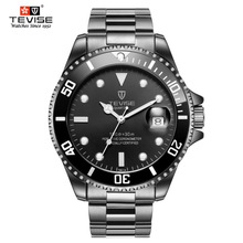 Quartz watch men business watch