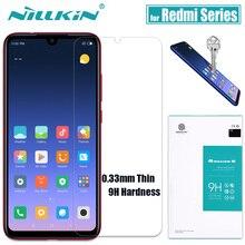 for Xiaomi Redmi Note 7/6/5 Pro Glass Screen Protector Nillk