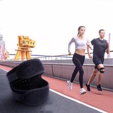 лучшая цена 1pcs Knee Protector Pad Nylon Neoprene Knee Patella Sport knee brace Adjustable Breathable support