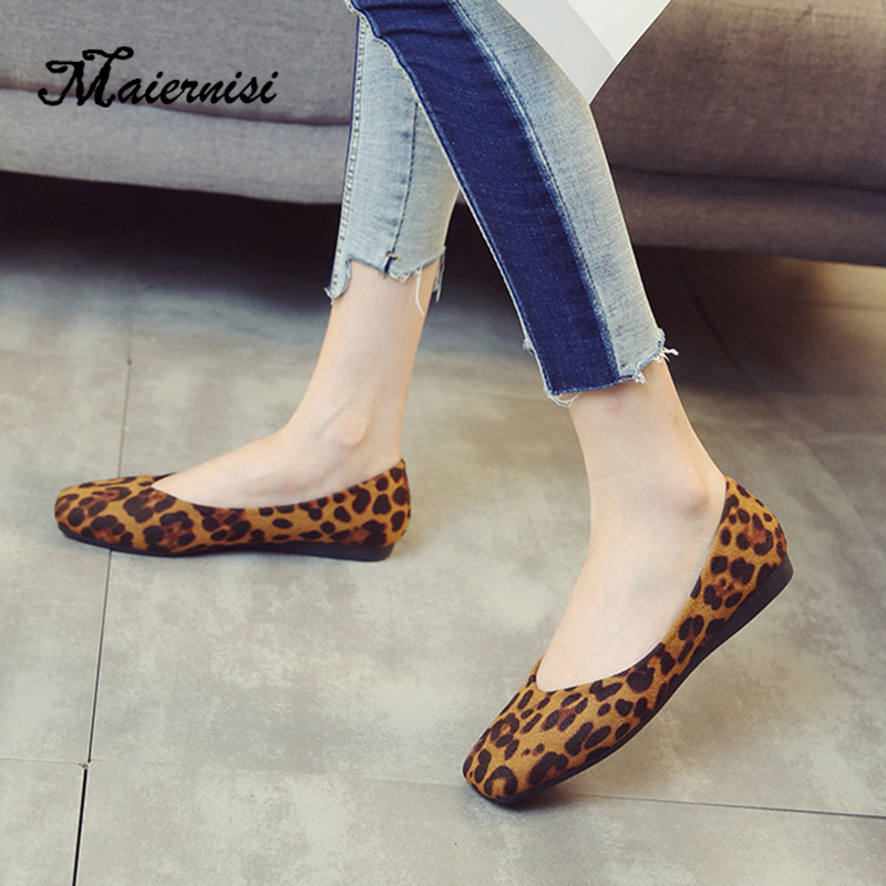 maiernisi-new-flat-shoes-wild-leopard-single-shoes-square-head-peas-high-wide-women's-casual-shoes-large-size-flat-bottom
