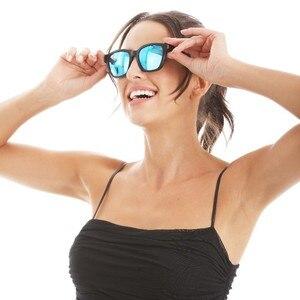 Wireless call sunglasses ladie