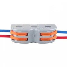 PCT2122wire connector клеммы terminator наконечники для проводов обжимной инструмент автомобильные клемы
